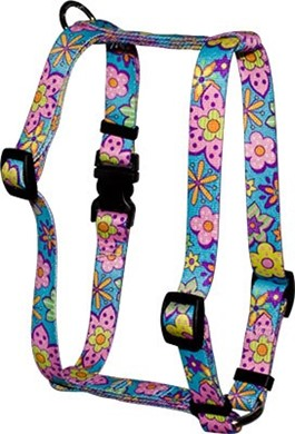 Flower Power Harness