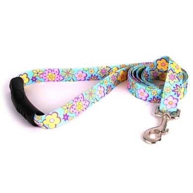 Flower Power Easy Grip Lead