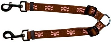 Brown Skulls Coupler