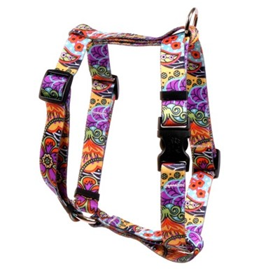 Amazon Floral Harness