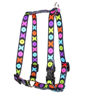 Hugs and Kisses Harness