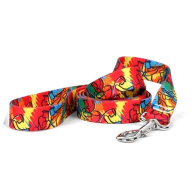 Jazz Paint Leash